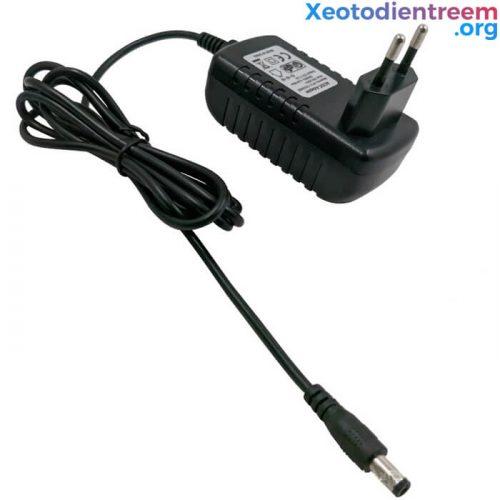 Dây sạc pin xe điện trẻ em 6V, 12V, 24V