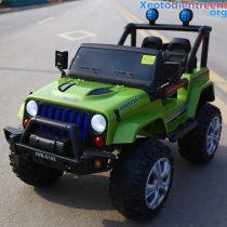 Ô tô điện địa hình 4 động cơ JHW-5188