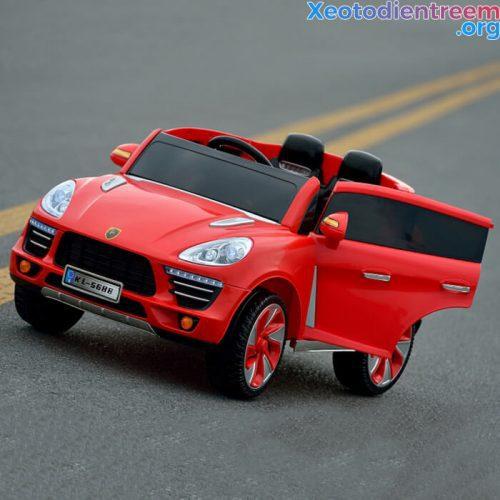 Xe hơi điện trẻ em KL-5688