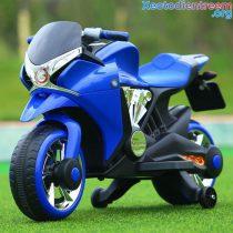 Xe máy điện cho trẻ G1800 cực đẹp