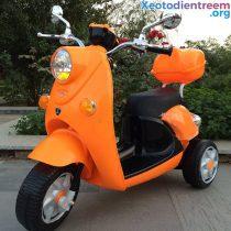 Xe máy điện trẻ em Vespa QK-303