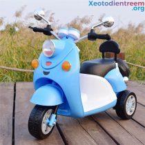 Xe máy điện trẻ em Mio 6866