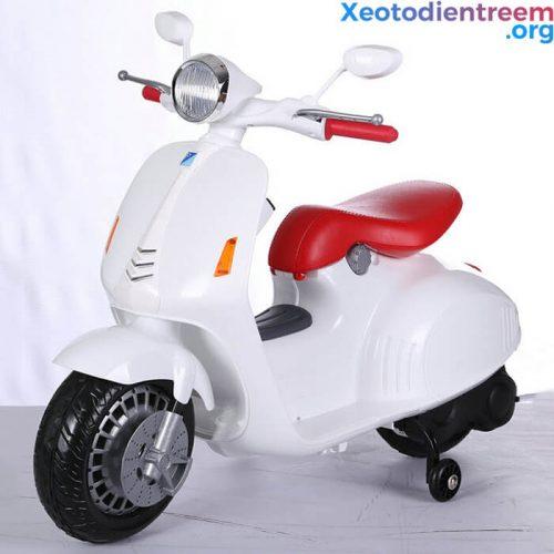 Xe máy điện vespa cho bé YH-8820