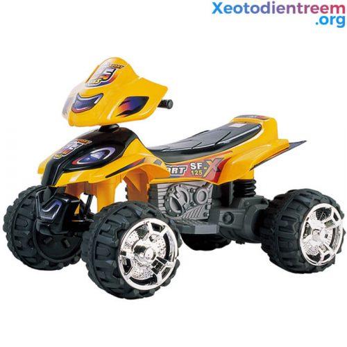 Xe mô tô điện trẻ em ZP5118 cực khỏe