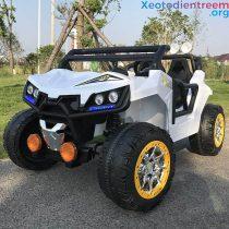 Xe ô tô điện cho bé KL 2988