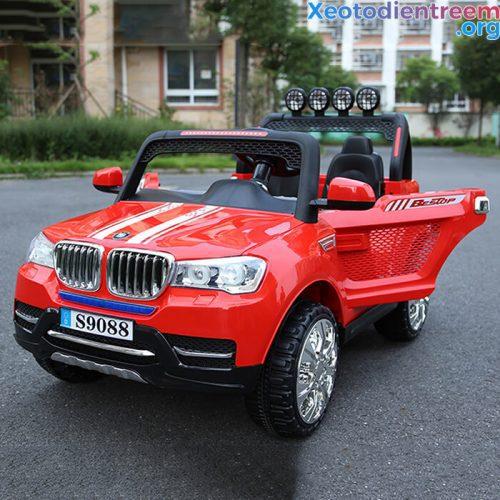 Ô tô điện cao cấp 2 chỗ ngồi S9088
