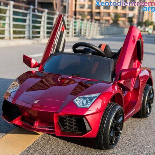 Xe oto điện cho bé Lamborghini BBH 1188