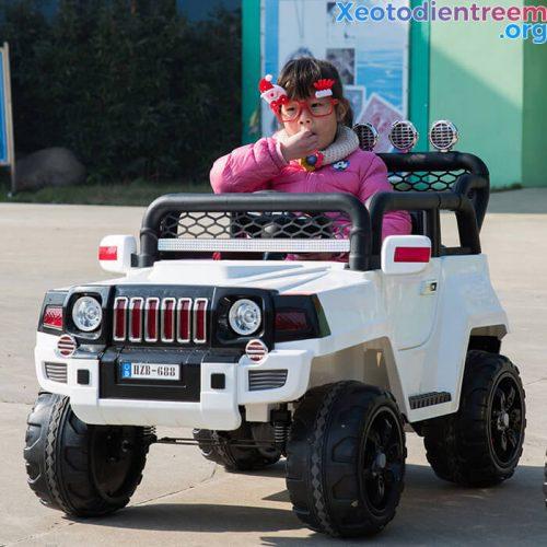 Ô tô điện cho trẻ em HZB-688