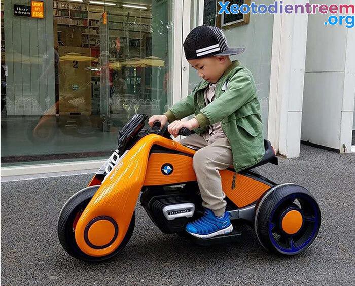Những điều bạn cần lưu ý khi mua xe mô tô điện trẻ em 2