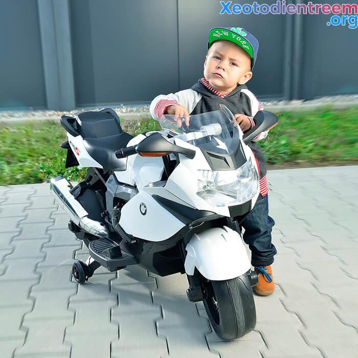 Những điều bạn cần lưu ý khi mua xe mô tô điện trẻ em 3