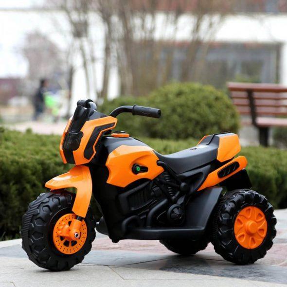 xe mô tô điện cho bé giá rẻ chỉ dưới 1 triệu đồng 1