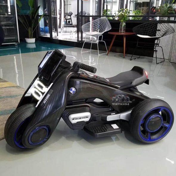 bình ắc quy của xe mô tô điện trẻ em 3
