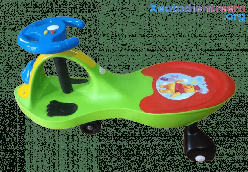 xe đồ chơi cho bé từ 1 - 2 tuổi 2