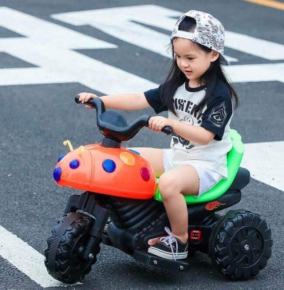 lợi ích tuyệt vời mà xe máy điện trẻ em mang lại 5