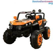 Xe hơi điện địa hình cho trẻ TC-802