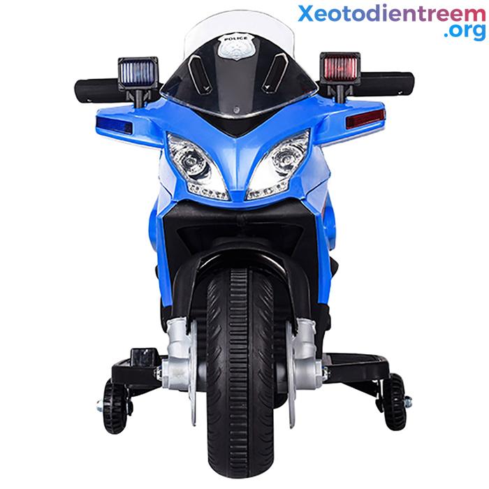 Xe moto điện trẻ em Police JC911 13