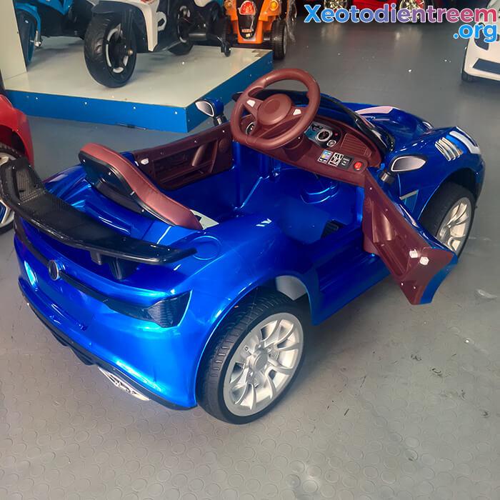 Xe ô tô điện thể thao cho bé FB6676 11