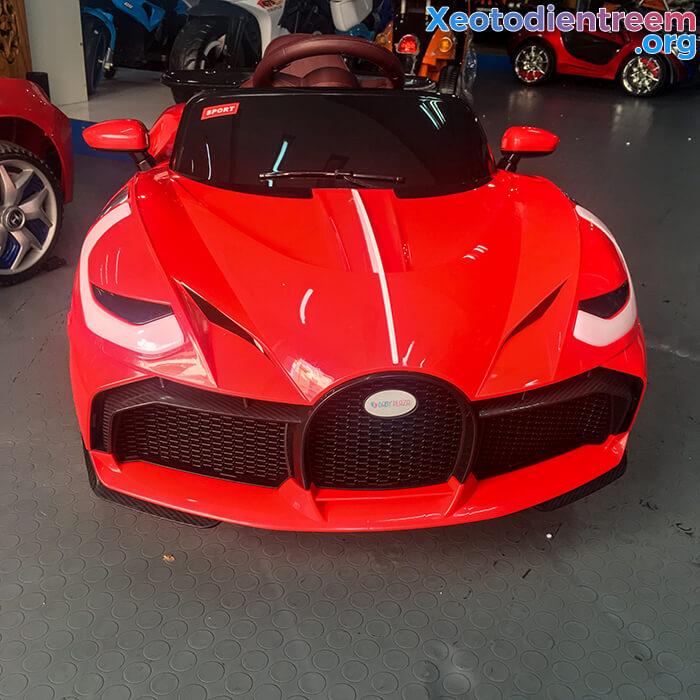 Xe ô tô điện thể thao cho bé FB6676 13