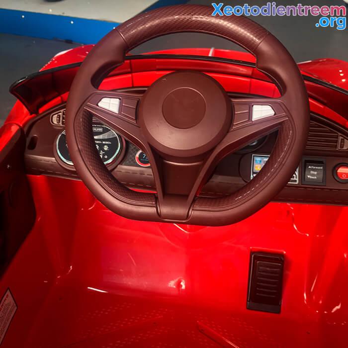Xe ô tô điện thể thao cho bé FB6676 15