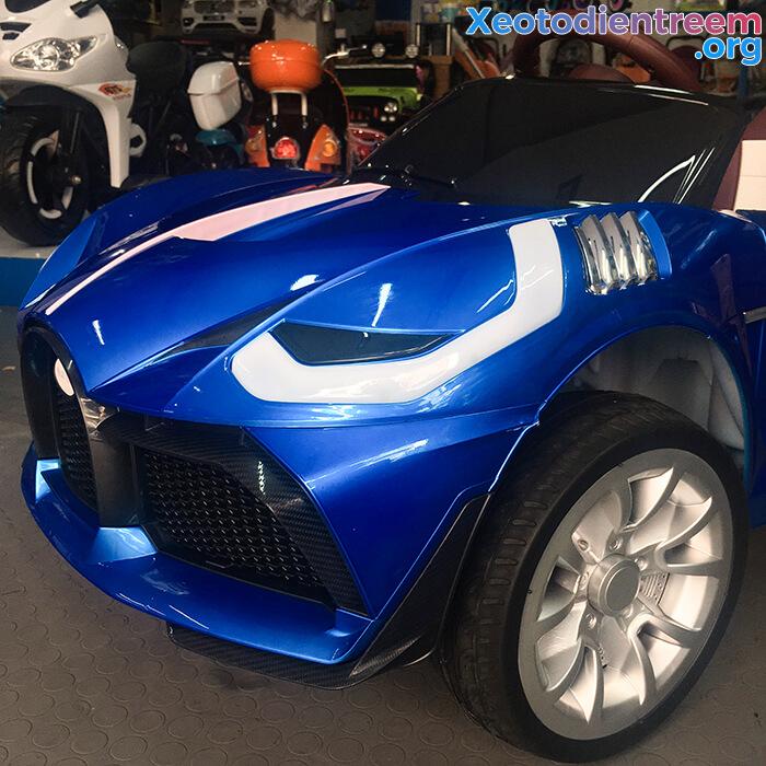 Xe ô tô điện thể thao cho bé FB6676 19