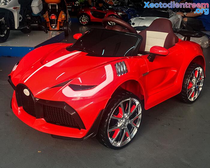 Xe ô tô điện thể thao cho bé FB6676 2