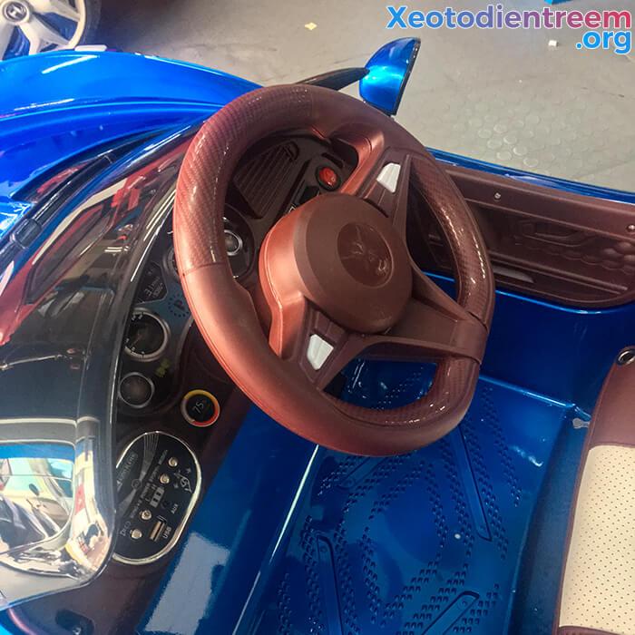 Xe ô tô điện thể thao cho bé FB6676 20