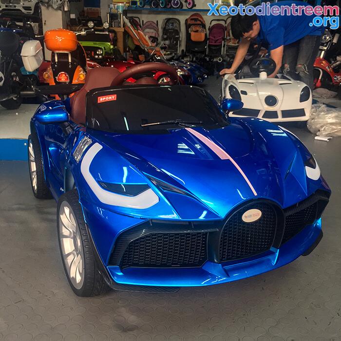 Xe ô tô điện thể thao cho bé FB6676 8