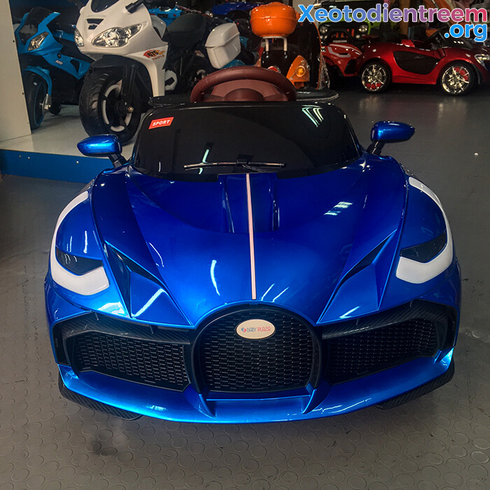 Xe ô tô điện thể thao cho bé FB6676 9