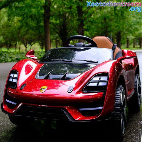 Xe hơi điện trẻ em 1588 giá rẻ