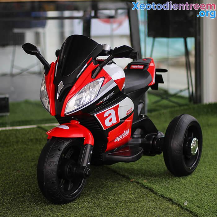 Xe máy điện trẻ em 3 bánh HT-5189 1
