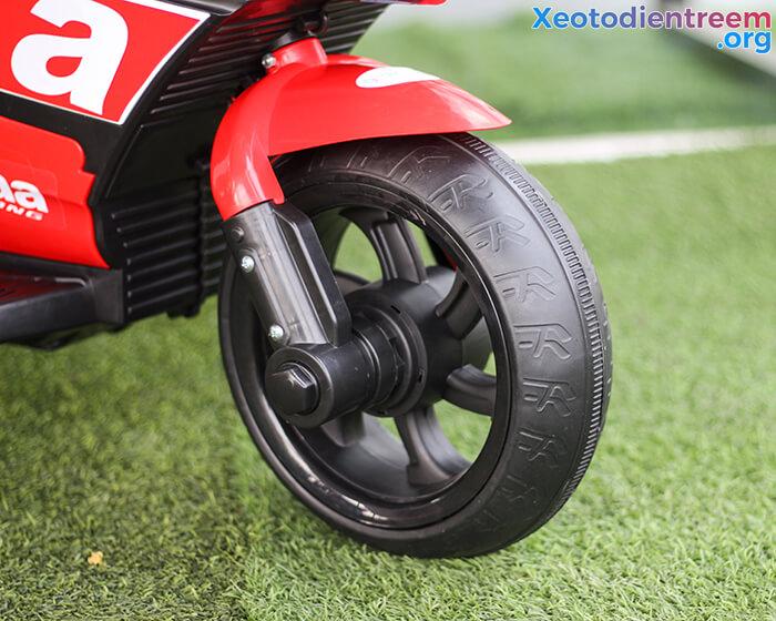 Xe máy điện trẻ em 3 bánh HT-5189 7