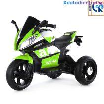 Xe máy điện trẻ em 3 bánh HT-5189