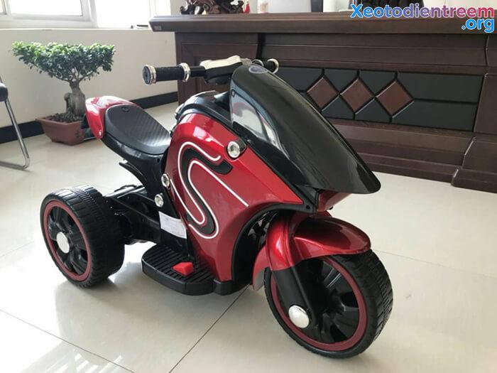 Xe mô tô chạy điện trẻ em TW-800 11