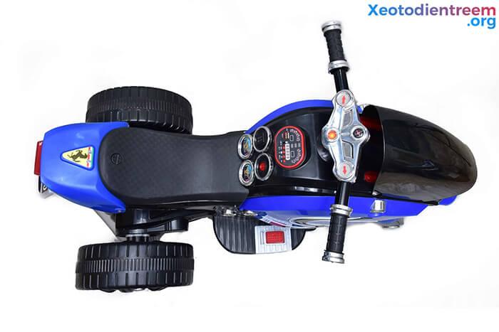 Xe mô tô chạy điện trẻ em TW-800 14
