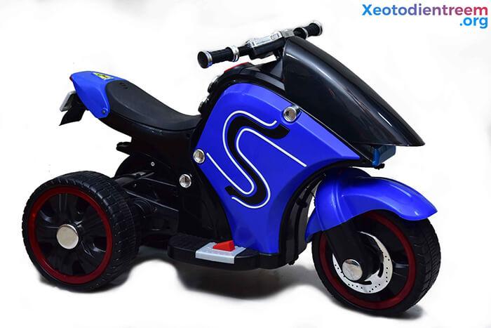 Xe mô tô chạy điện trẻ em TW-800 15