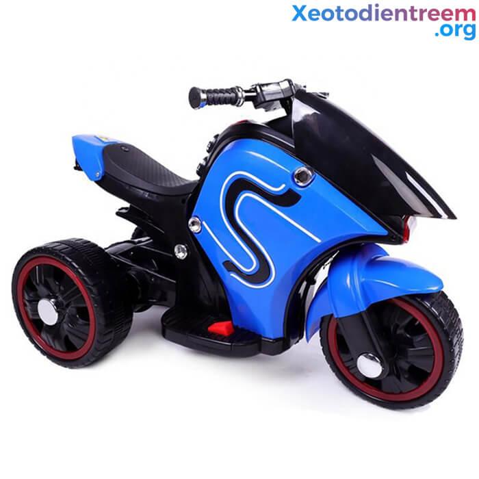 Xe mô tô chạy điện trẻ em TW-800 17