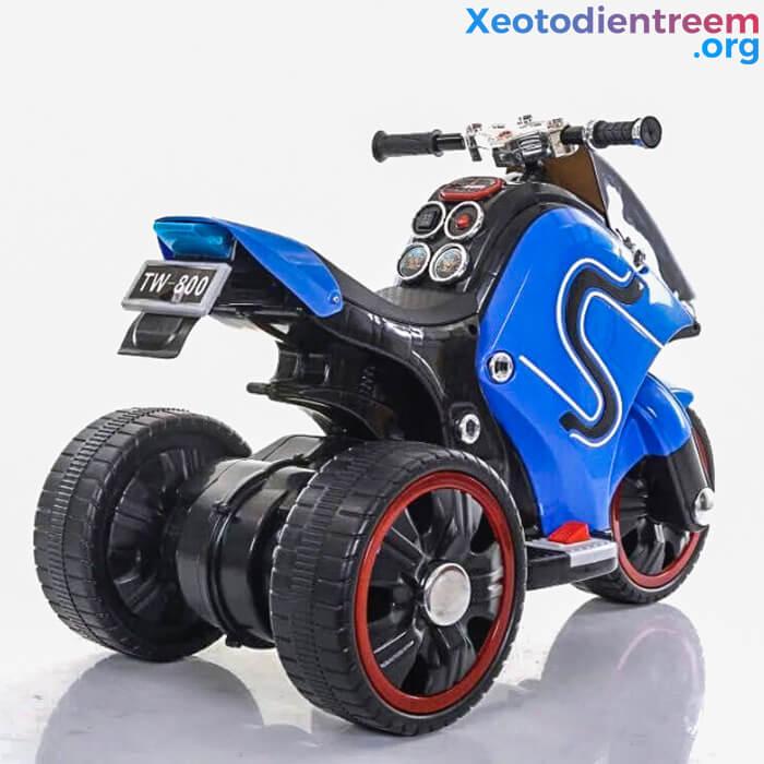Xe mô tô chạy điện trẻ em TW-800 18