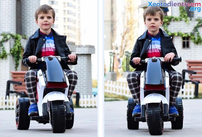 Xe mô tô chạy điện trẻ em TW-800 3