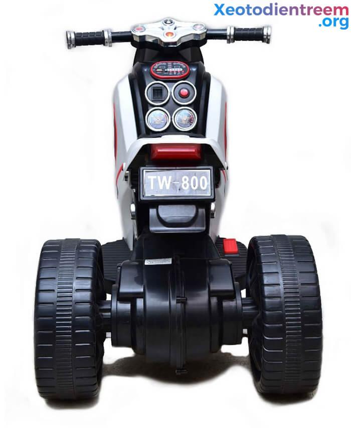 Xe mô tô chạy điện trẻ em TW-800 5