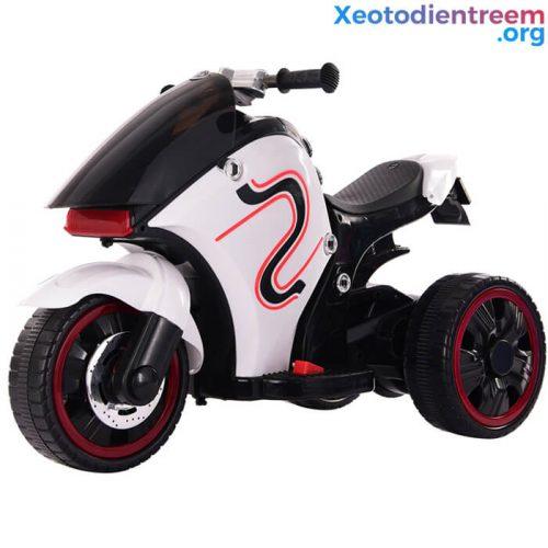 Xe mô tô chạy điện trẻ em TW-800