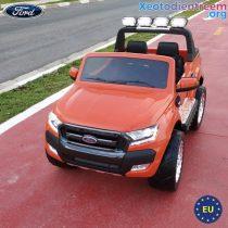 Ô tô điện cao cấp Licensed Ford Ranger F650