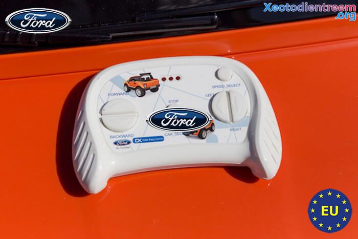 Ô tô điện cao cấp Licensed Ford Ranger F650 11