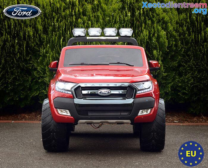 Ô tô điện cao cấp Licensed Ford Ranger F650 16
