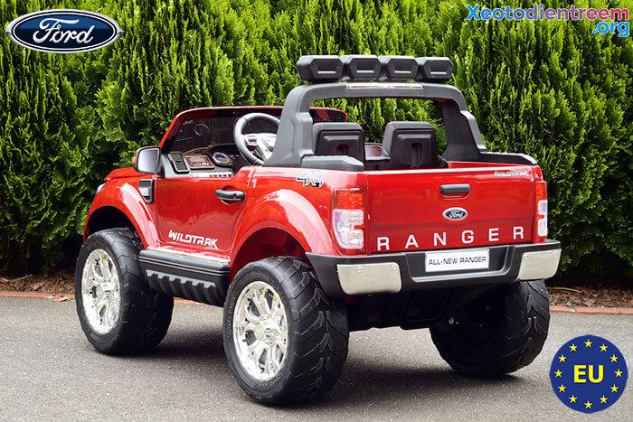 Ô tô điện cao cấp Licensed Ford Ranger F650 18