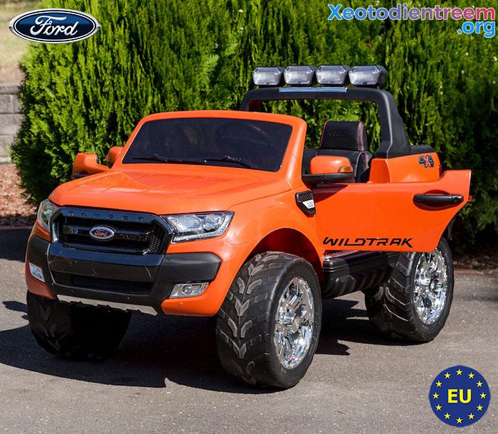 Ô tô điện cao cấp Licensed Ford Ranger F650 2