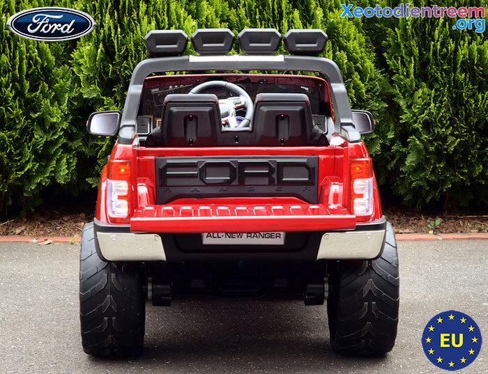Ô tô điện cao cấp Licensed Ford Ranger F650 20