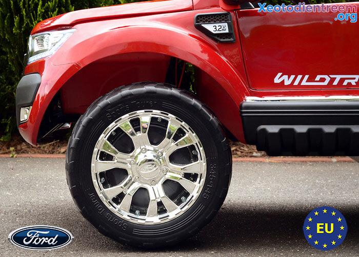 Ô tô điện cao cấp Licensed Ford Ranger F650 21