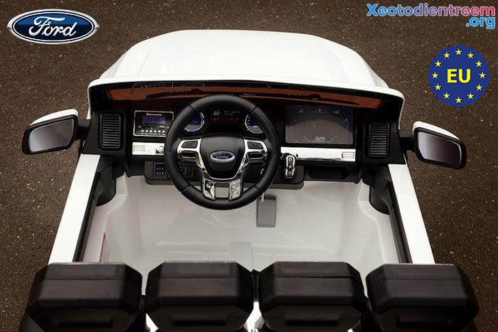 Ô tô điện cao cấp Licensed Ford Ranger F650 27