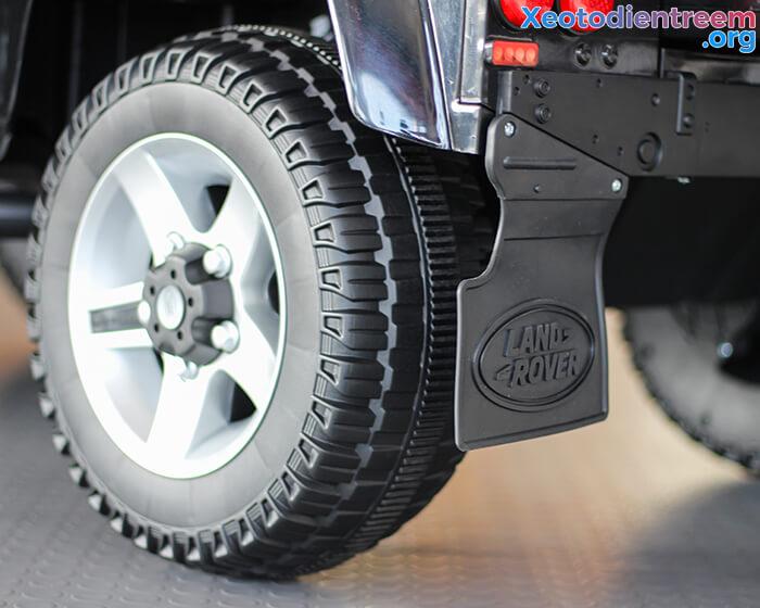 Land Rover 702 20