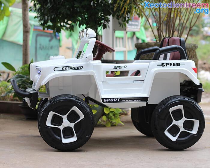 Ô tô địa hình cho bé BDQ-1200A 5